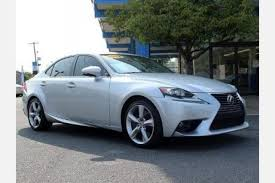 used lexus is 350 for sale used lexus is 350 for sale in philadelphia pa edmunds