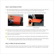 a7 envelope templates u2013 11 free printable word psd pdf format