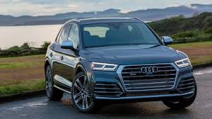first audi 2018 audi sq5 first drive review 7 things to know the drive