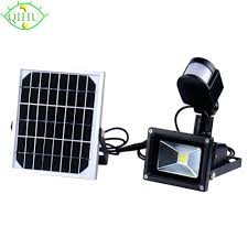 Solar Powered Motion Sensor Outdoor Light by Motion Sensor Flood Lights U2013 Chicago