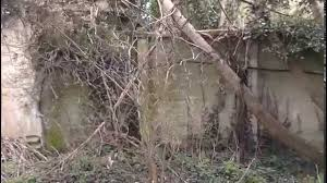 nodes point lookout and boundary wall isle of wight youtube