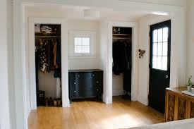 One Room Tiny House Giant Life Designing Our Historic Colonial