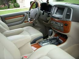 2006 lexus gx470 interior how much mileage is on your lx470 right now page 9 clublexus