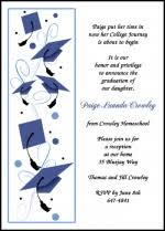 homeschool graduation announcements find unique homeschool graduation announcement cards