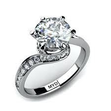 rings diamond design images Designs for rings diamond design diamond rings online craftersand jpg
