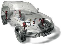 car suspension tenneco u0027s suspension technology to feature on new bmw 3 series