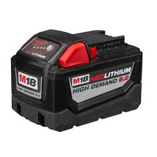 home depot black friday cordless drill sales milwaukee m18 18 volt lithium ion high demand battery pack 9 0ah