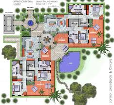 floor plans for narrow lots extremely ideas 6 house layouts design 40 more 1 bedroom home