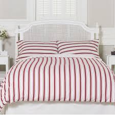 northern nights set of 2 tartan u0026 stripe reversible flannel 4