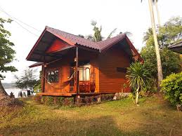 Cottege by Klong Kloi Cottage Ko Chang Thailand Booking Com