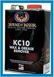 amazon com house of kolor kc20 gl post sanding cleaner automotive