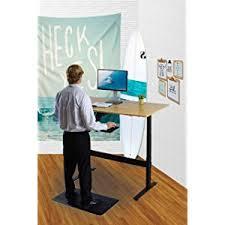 amazon com uncaged ergonomics base standing desk balance