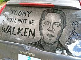 Christopher Walken Memes - christopher walken window dirt art weknowmemes