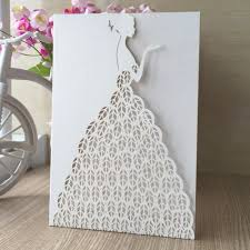 Cheap Party Invitation Cards Online Get Cheap Bride Wedding Invitations Aliexpress Com