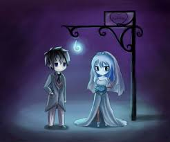 corpse bride gruvia by chsabina on deviantart