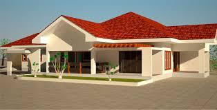 cheap 4 bedroom houses house plans ghana 3 4 5 6 bedroom house plans in ghana