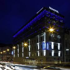 Book Novotel Wien City In Vienna Hotels Com