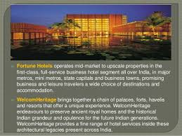 Meaning Of Opulence Itc Hotels By Kalyan S Patil