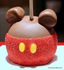 where can i buy a caramel apple review mickey caramel apple at magic kingdom s big top treats