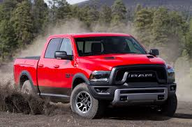 2016 ram truck and van full line review motor trend