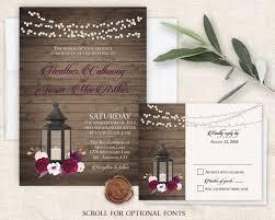 lantern wedding invitations 81 best lantern wedding invitations with florals images on