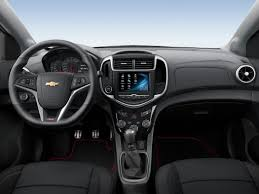 2017 chevrolet sonic deals prices incentives u0026 leases overview