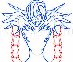 anime coloring pages ngbasic com