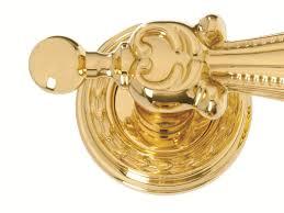 Brass Door Handles 724 Carlotta Door Handle By Enrico Cassina