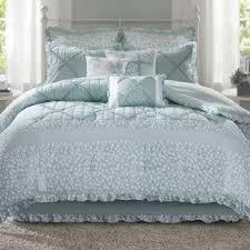 Ruffled Bed Set Ruffled Bedding Sets Birch