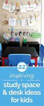 22 inspiring study space u0026 desk ideas for kids thegoodstuff