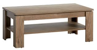 Jysk Side Table Coffee Table Vedde 60x110 Oak Jysk