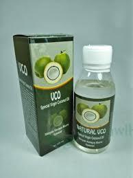 Salep Vco vco kharisma food 125 ml nabawi herba distributor herbal