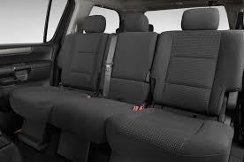 nissan cube interior backseat 2011 nissan armada reviews and rating motor trend