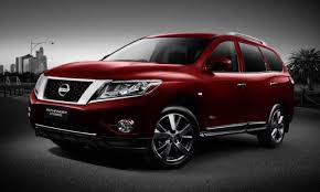 nissan pathfinder platinum 2015 2015 nissan pathfinder information and photos zombiedrive