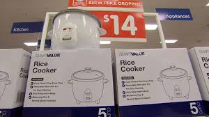 Big W Kitchen Appliances Big W Attempts Big Comeback With Thousands Of Price Cuts