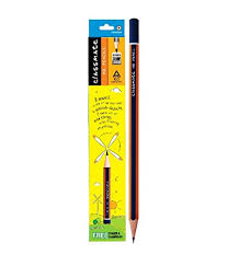 classmate pencils classmate hb pencil pack of 10 in office products
