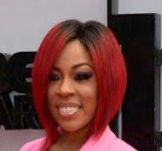 k michelle bob cut 18 best k michelle images on pinterest k michelle red heads and