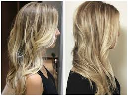what do lowlights do for blonde hair how to warm up your blonde hair hair world magazine