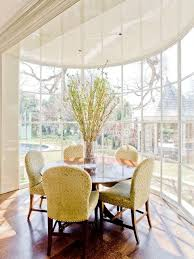 creatively designed private casual dining room creatively designed in architectural bay