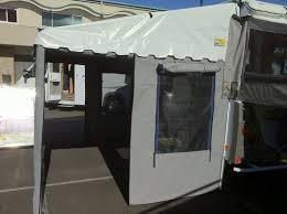 Awning Walls Roll Out Awnings U0026 Bag Annexes Coffs Canvas