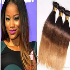 hair extensions reviews grade 10a ombre human hair extensions 1b 4 27