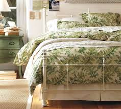 get the look with the pottery barn claudia bed 649 849
