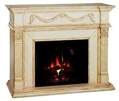 fireplaces bring warm ambiance home with a gel or electric fireplace