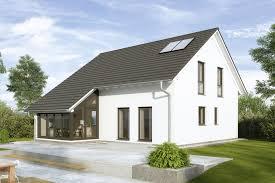 Hausbau Inklusive Grundst K Gussek Haus Fertighaus Sonderserie Whiteline Effizienzhaus 40