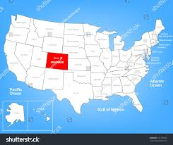 Colorado Ski Areas Map by Reference Map Of Colorado Usa Nations Online Project Colorado