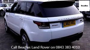 land rover range rover sport white beadles fuji white 2013 land rover range rover sport sdv6 hse