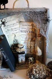halloween witches decorations 252 best boxes images on pinterest halloween crafts halloween