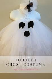 toddler ghost costume toddler ghost costume