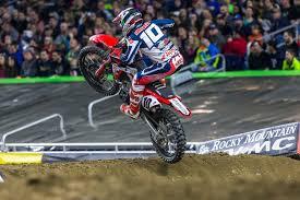 honda motocross racing motoconcepts honda announces 2018 riders transworld motocross