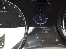 nissan altima 2016 forum 2016 nissan rogue sv horrible glass on the gauges nissan forum